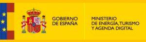 Ministerio de Energía. Turismo y Agenda Digital