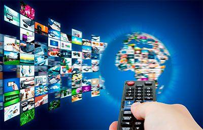 Tecnología IPTV