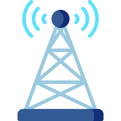 telecomunicaciones antena